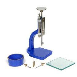 Vicat Needle Apparatus Levels and Survey Instrument Best Quality Original Item by Brand BEXCO