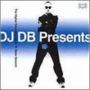 Price comparison product image DJ DB Presents The Higher Education Drum & Bass Session