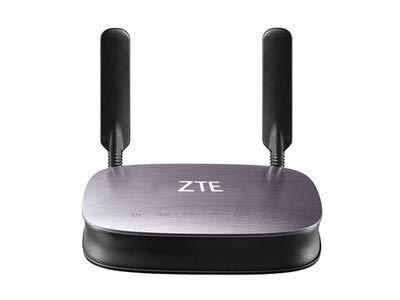 ZTE MF275R 4G LTE GSM Unlocked Home Base Wireless Internet Hotspot & Phone Base by ZTE