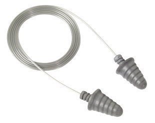 3 M Peltor de un solo uso siguiente push-to-fit tornillos de calavera
