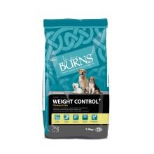 BURNS Burns Weight Control+ 7.5kg pack of 1
