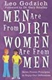 Men Are from Dirt, Women Are from Men, Leo Godzich, 0924748699