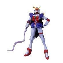 MS IN import) ACTION!! Nobel Gundam (japan import) IN 7ce78b