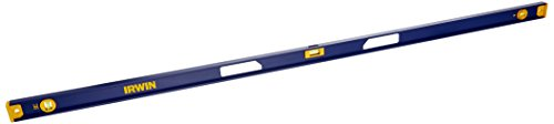 "1000 I-Beam Level, 72"" - IRWIN 1801096"