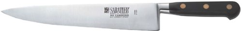 Sabatier Au Carbone 10-Inch Carbon Steel Chef's Knife