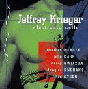 Jeffrey Krieger (Electric Cello) / Night Chains