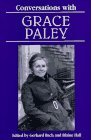 Conversations with Grace Paley, Grace Paley and Gerhard Bach, 087805961X