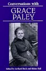 Conversations with Grace Paley (Literary Conversations)