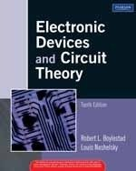 Electronic Devices and Circuit Theory (10th