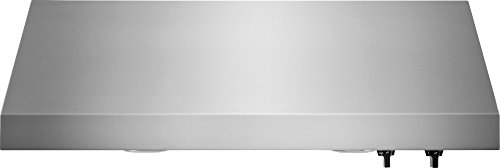 Exhaust Canopy Hood (ELECTROLUX ICON E30WV60PPS Electrolux ICON(R) 30'' Canopy Vent Hood)