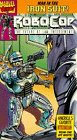 Robocop:Man in the Iron Suit [VHS]