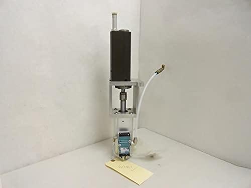 Keystone Kra35bol, Glue Pump Assembly 101122, Pneumatic