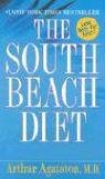 The South Beach Diet: The Delicious, Doctor-Designed, Foolproof Plan for Fast and Healthy Weight - Outlet In Texas Houston Stores