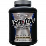 Dymatize Nutrition ISO 100 Whey Protein Powder by DYMATIZE NUTRITION