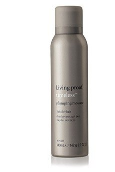 Price comparison product image Living Proof timeless plumping mousse