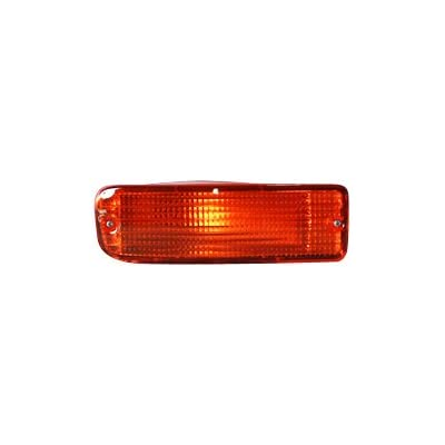 TYC 12-1669-00 Compatible with TOYOTA 4 Runner Passenger Side Replacement Signal Lamp: Automotive