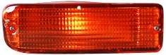 (TYC 12-1669-00 For TOYOTA 4 Runner Passenger Side Replacement Signal Lamp )