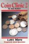 Coin Clinic 2, Alan Herbert, 0873498755