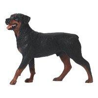 Breyer Companion Animal Rottweiler
