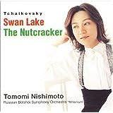 チャイコフスキー:バレエ音楽「くるみ割り人形」/「白鳥の湖」