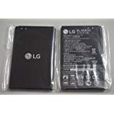 OEM Original LG Standard Li-Ion Battery 2300mAh BL-45A1H BL45A1H For LG K10 - Non Retail Packaging ()