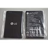 OEM Original LG Standard Li-Ion Battery 2300mAh BL-45A1H BL45A1H For LG K10 - Non Retail Packaging (Lg Oem Standard Battery)