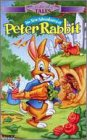 Price comparison product image Enchanted Tales: The New Adventures of Peter Rabbit [VHS]