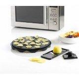 Mastrad A64601 Top Chips Maker and Slicer Set