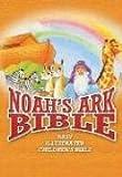 Bible NRSV Noahs ARK, Thomas Nelson Publishing Staff, 0529120925