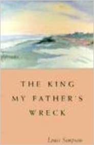 Book The King My Father's Wreck: A Memoir