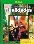 Realidades : Level 2 and 3, Boyles, Peggy Palo, 0131163035