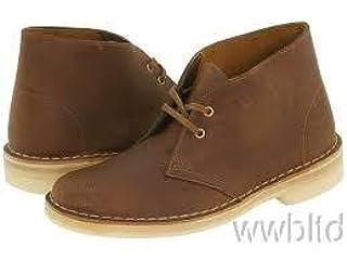 Clarks Originals Men's Desert Boot 7 Brown (B00BY8H2XA) | Amazon price tracker / tracking, Amazon price history charts, Amazon price watches, Amazon price drop alerts