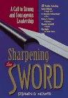 Sharpening the Sword, Stephen D. Hower, 0570048729