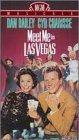 Meet Me in Las Vegas [VHS]