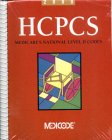 Hcpcs 2000: Medicare's National Level II Codes (Hcpcs Level II Expert (Spiral))