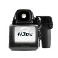 Hasselblad H3D-39II, Medium Format Digital SLR Camera with 3