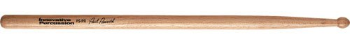 Innovative Percussion FSPR Marching Snare Field Series Paul Rennick Signature Drumsticks with (Signature Snare Stick)