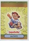 #10: Sk8 Nate (Trading Card) 2004 Topps Garbage Pail Kids All-New Series 3 - Pop-Ups #8