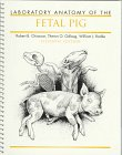 Laboratory Anatomy of the Fetal Pig 9780697333247