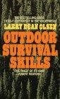 Outdoor Survival Skills, Larry D. Olsen, 0671722980