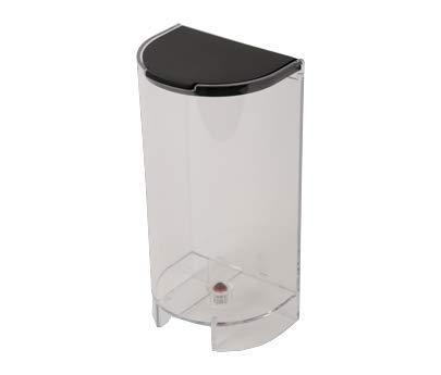 Spares2go tanque de agua para cafetera Krups Inissia XN100: Amazon ...