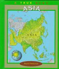Asia, David Petersen, 0516207644