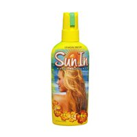 Sun-In Sun-In Hair Lightener Spray, Lemon Fresh 4.7 oz (Pack of 2)