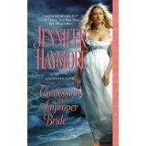 Image of Confessions of an Improper Bride (A Donovan Novel)