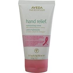 Aveda Hand Relief Moisturizing Creme With Calming Shampure Aroma 5.00 oz