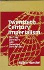 Twentieth Century Imperialism 9780803993648