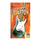 Guitar Method: Eric Clapton