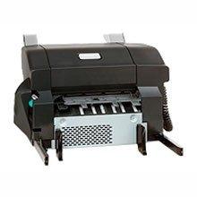 500 Sheet Stacker - HP Q5691AR HP LaserJet 4345mfp 500-sheet Stacker w/Stapler