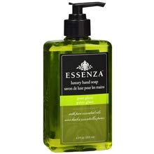 (Essenza Luxury Hand Soap Rosemary Mint 16.9 oz 12 pack )