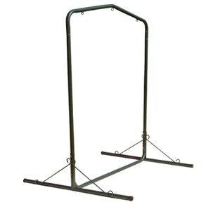 Hatteras Hammocks Swing - Hatteras Deluxe Steel Swing Stand